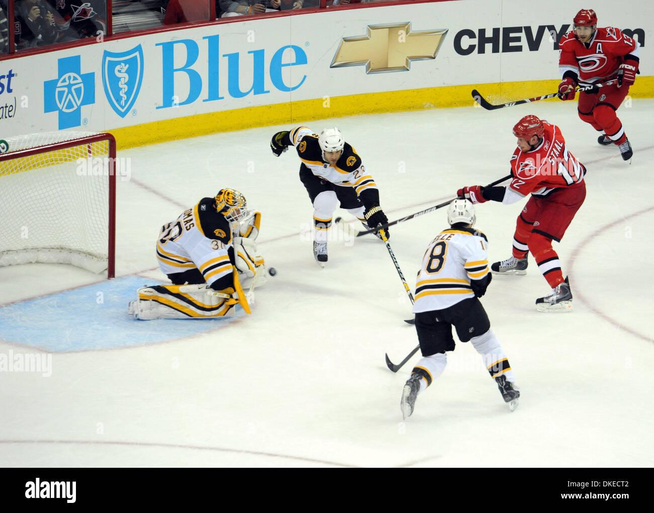 May 06 2009 Raleigh North Carolina Usa National Hockey League