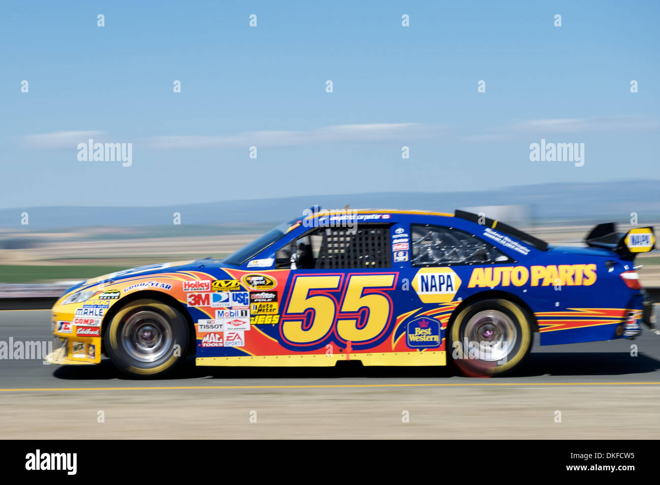 a21ae61f1df Michael Waltrip Racing Stock Photos   Michael Waltrip Racing Stock ...