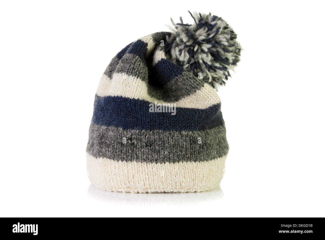 05b38c890080b Bobble Hat Stock Photos   Bobble Hat Stock Images - Alamy