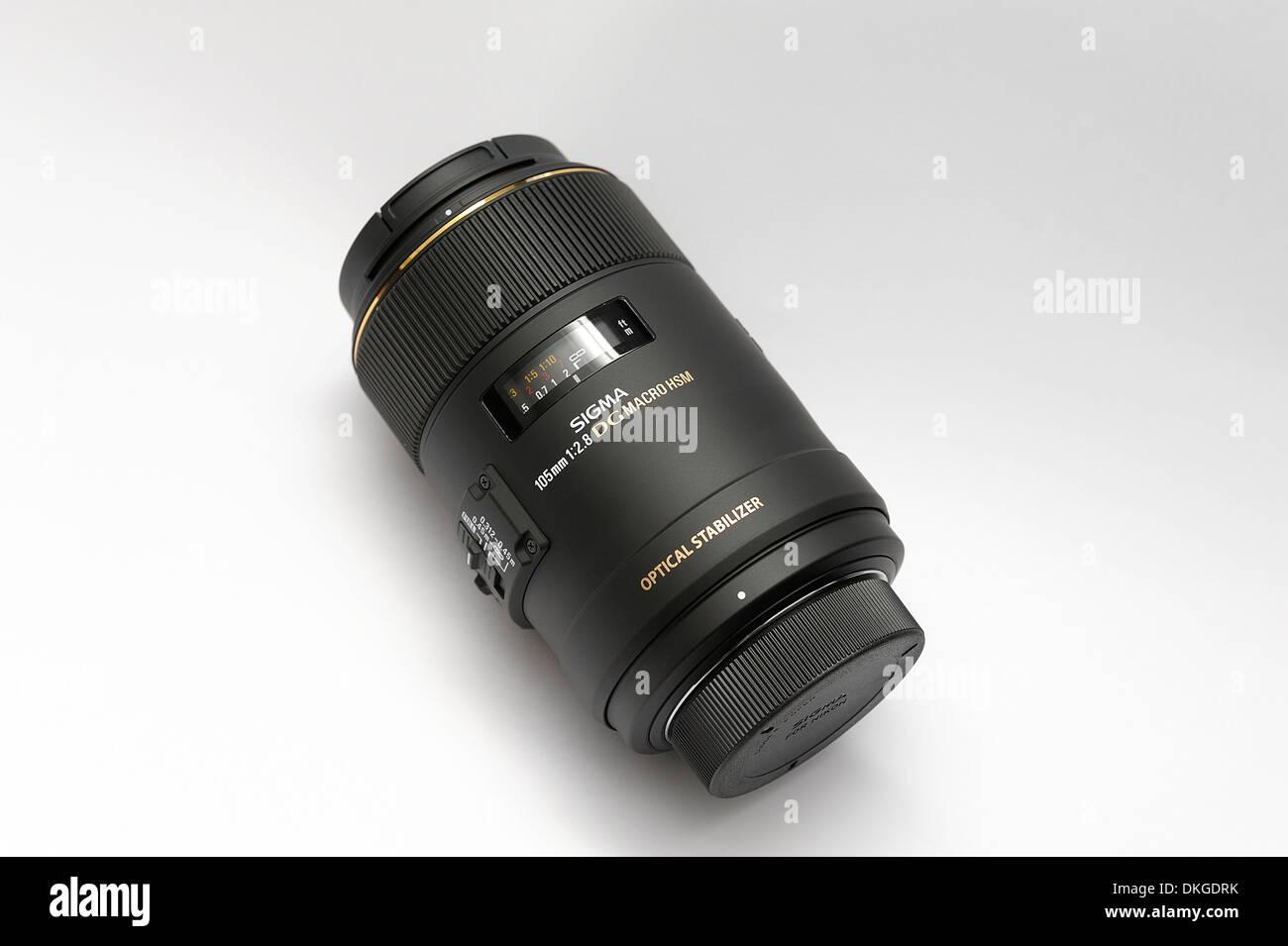Nikon F2 Stock Photos Images Alamy Sigma 50mm F 28 Ex Dg Macro Canon 105mm F28 Os Hsm Fit Lens Image