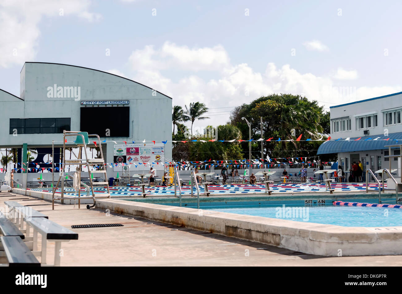 Aquatic Center Stock Photos Aquatic Center Stock Images Alamy