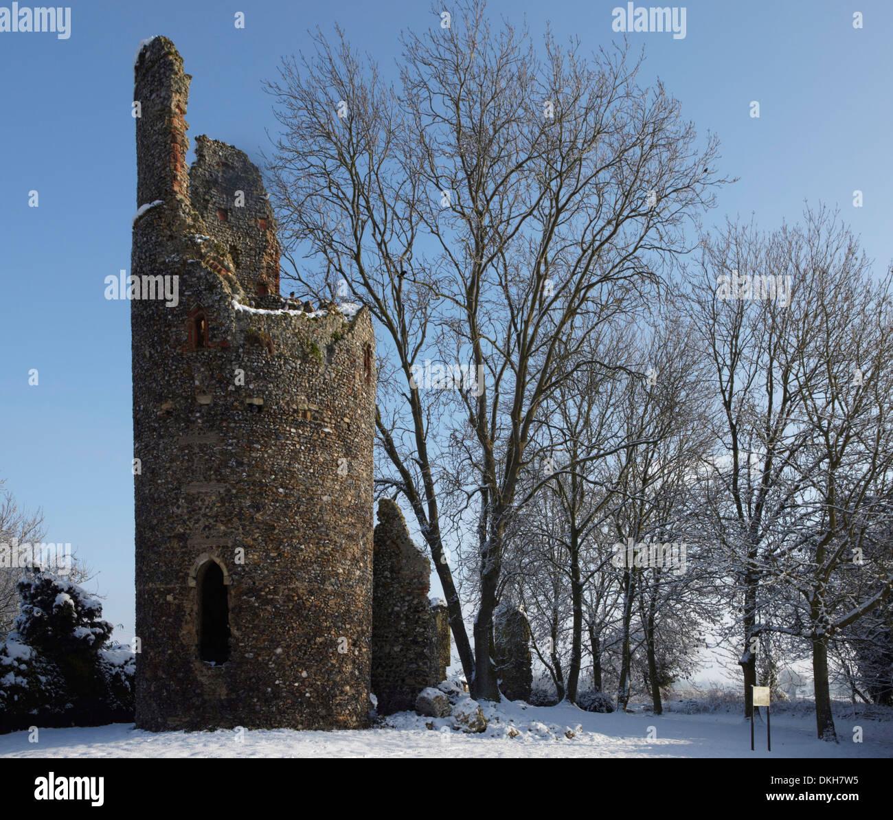 Kirby Bedon, Norwich, Norfolk, England, United Kingdom, Europe - Stock Image