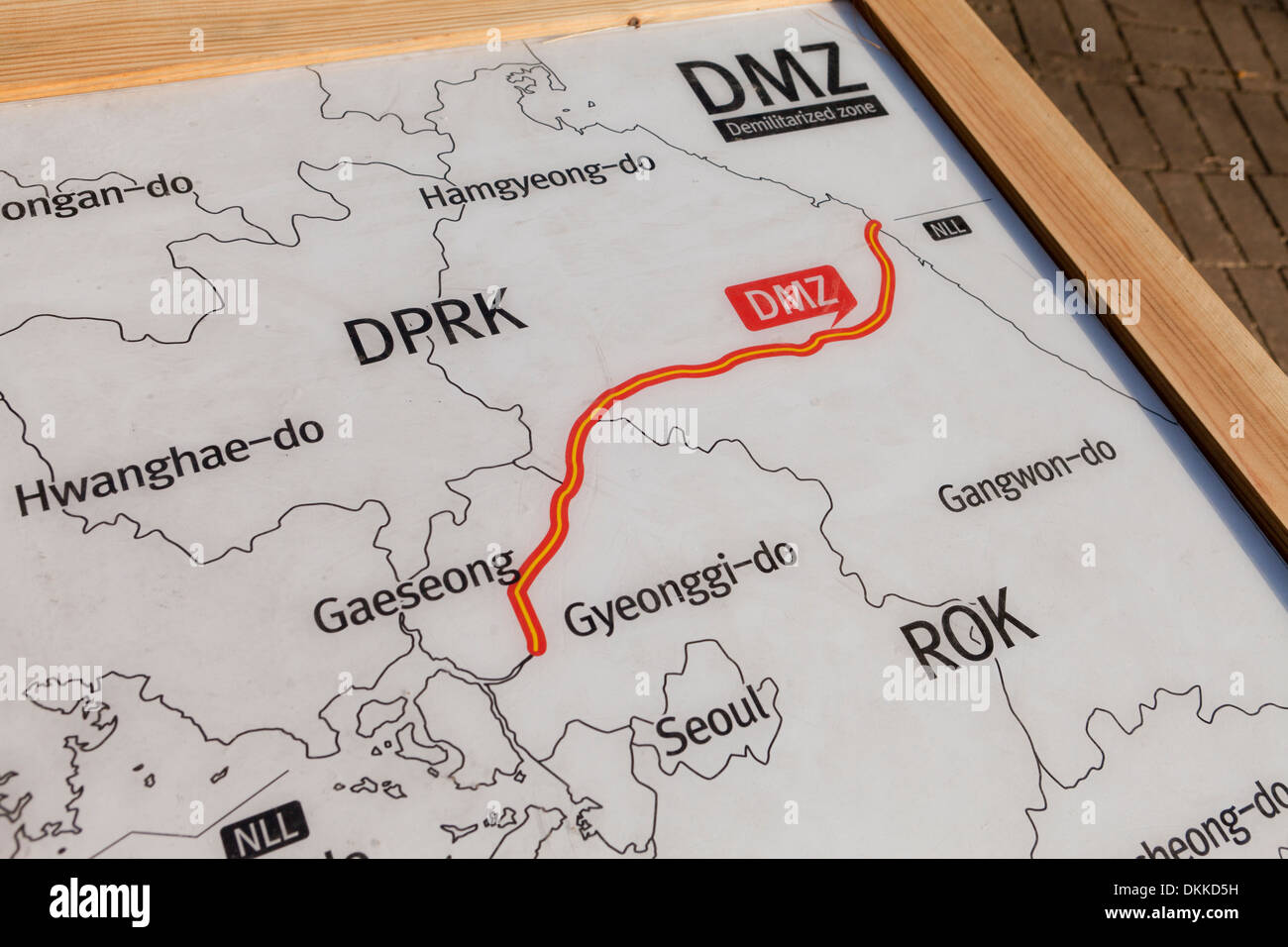 Korean DMZ map Stock Photo: 63737005 - Alamy on aleutian chain map, pankisi gorge map, bridge of no return, ohio renaissance festival map, camp greaves map, south korea map, aftermath of the korean war, korean border, camp bonifas, buffer zone, division of korea, korean demilitarized zone, north china map, neutral nations supervisory commission, baltimore metro area map, korean wall, canadian maritimes map, saint lawrence seaway map, northern limit line, korean reunification, military demarcation line, mona passage map, camp pelham korea map, north korea map, korean peninsula, joint security area, south polar map, axe murder incident, pine ridge indian reservation map, vietnam border map, third tunnel of aggression, army bases in korea map, kij�ng-dong,