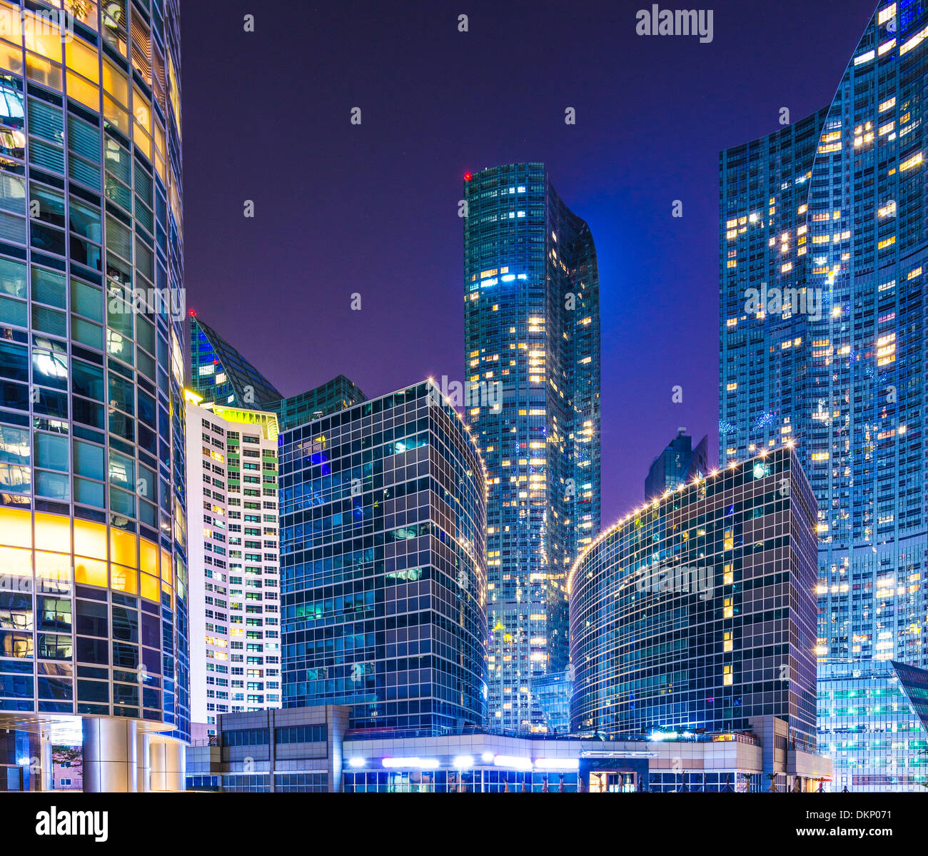 Pusan Stock Photos & Pusan Stock Images