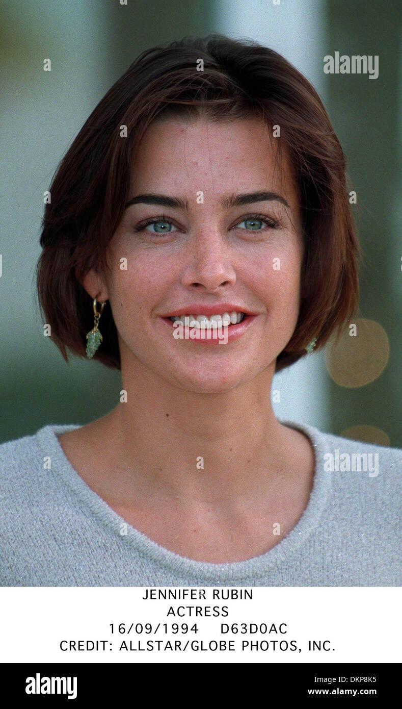Jennifer Rubin (actress)