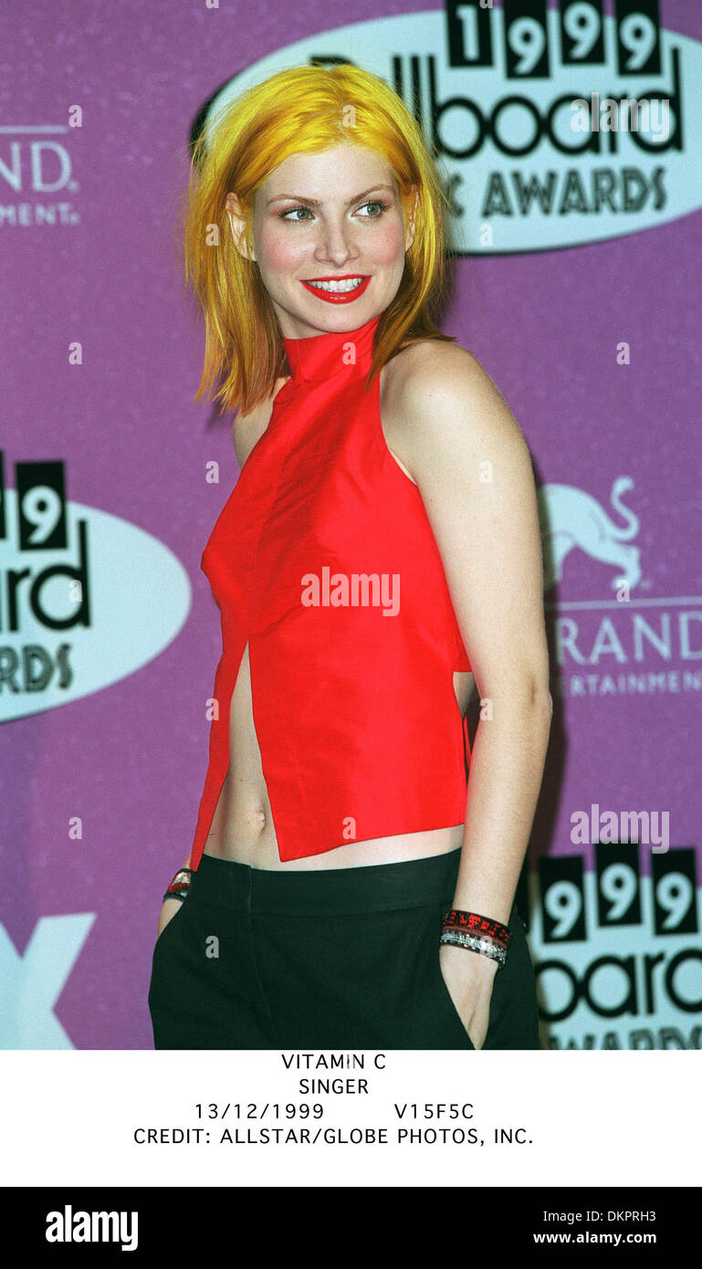 Discussion on this topic: Clara Paget, vitamin-c-singer/
