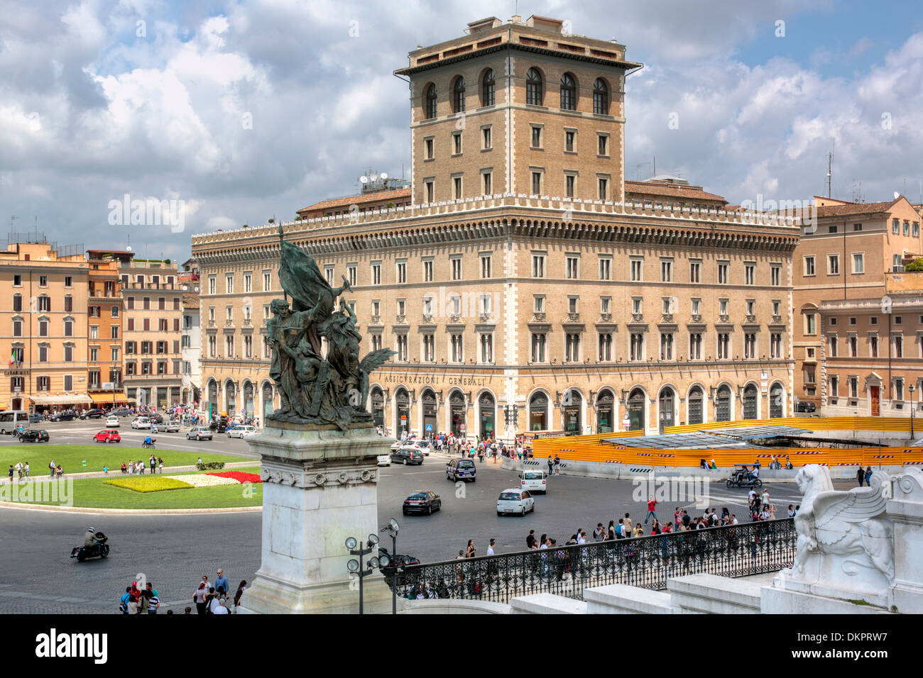Generali High Resolution Stock Photography And Images Alamy