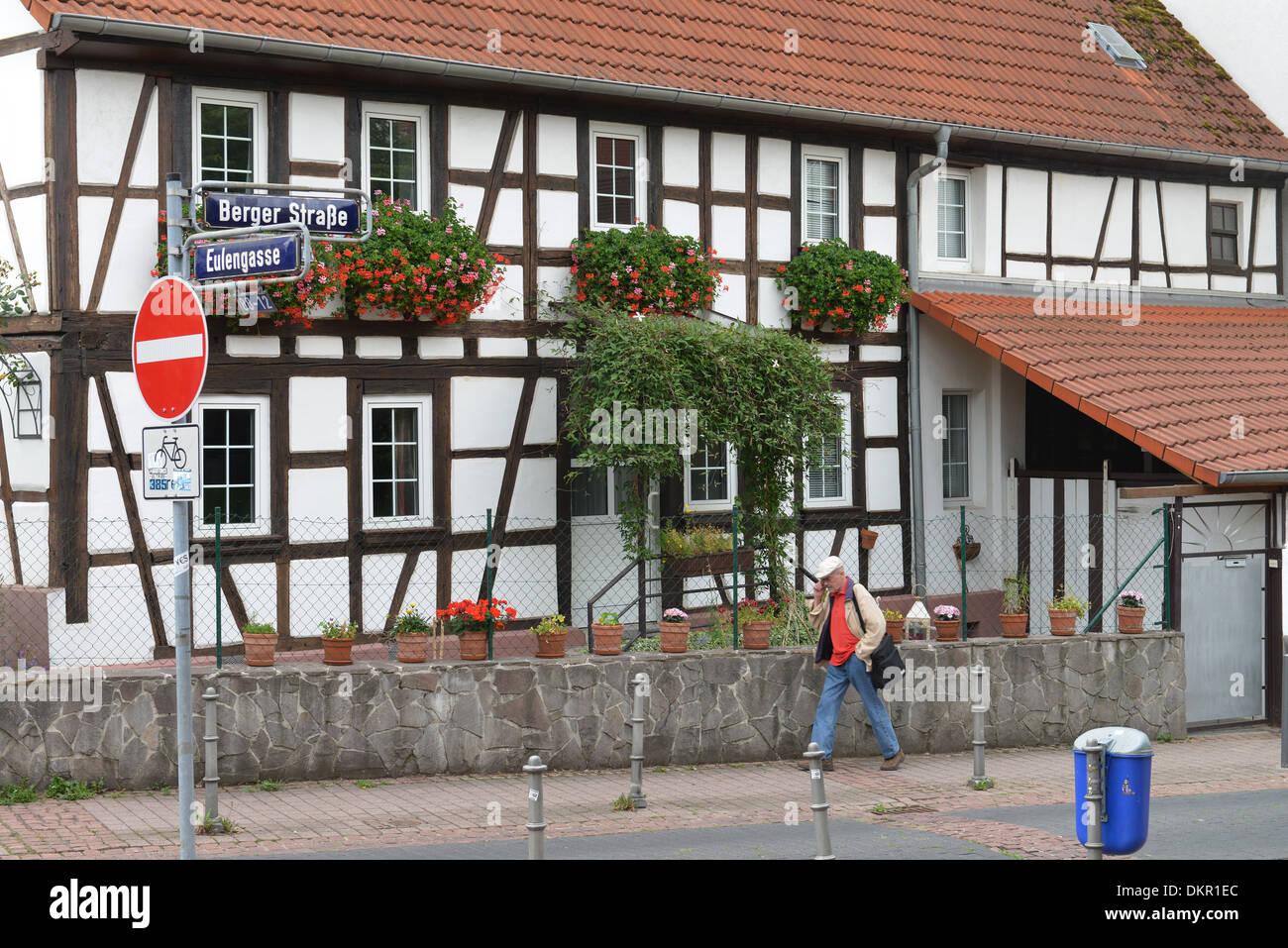 Speed dating frankfurt bornheim