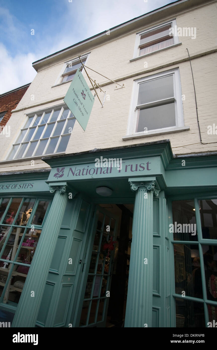 National Trust Properties In North London