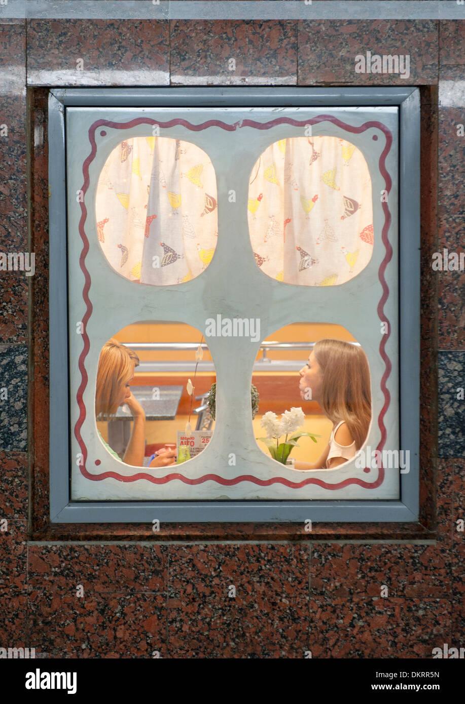 Bazaar chat ukraine women in kiev