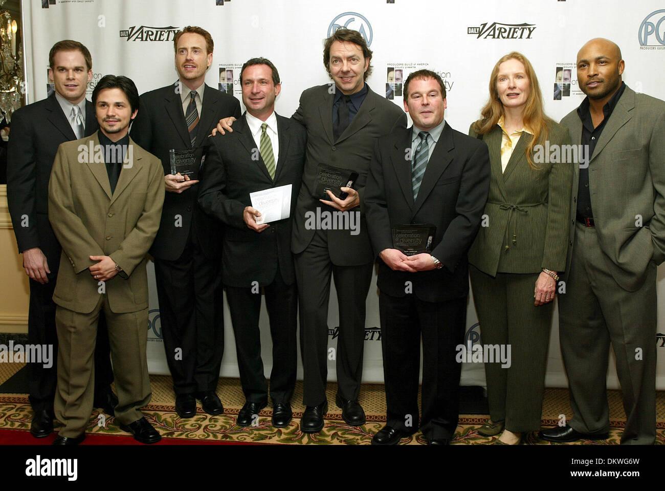 6 Feet Under Cast Alan Ball Cast Producers 6 Feet Under Beverly Hills L A Usa Regent Beverly Wlshireel  Lac10449