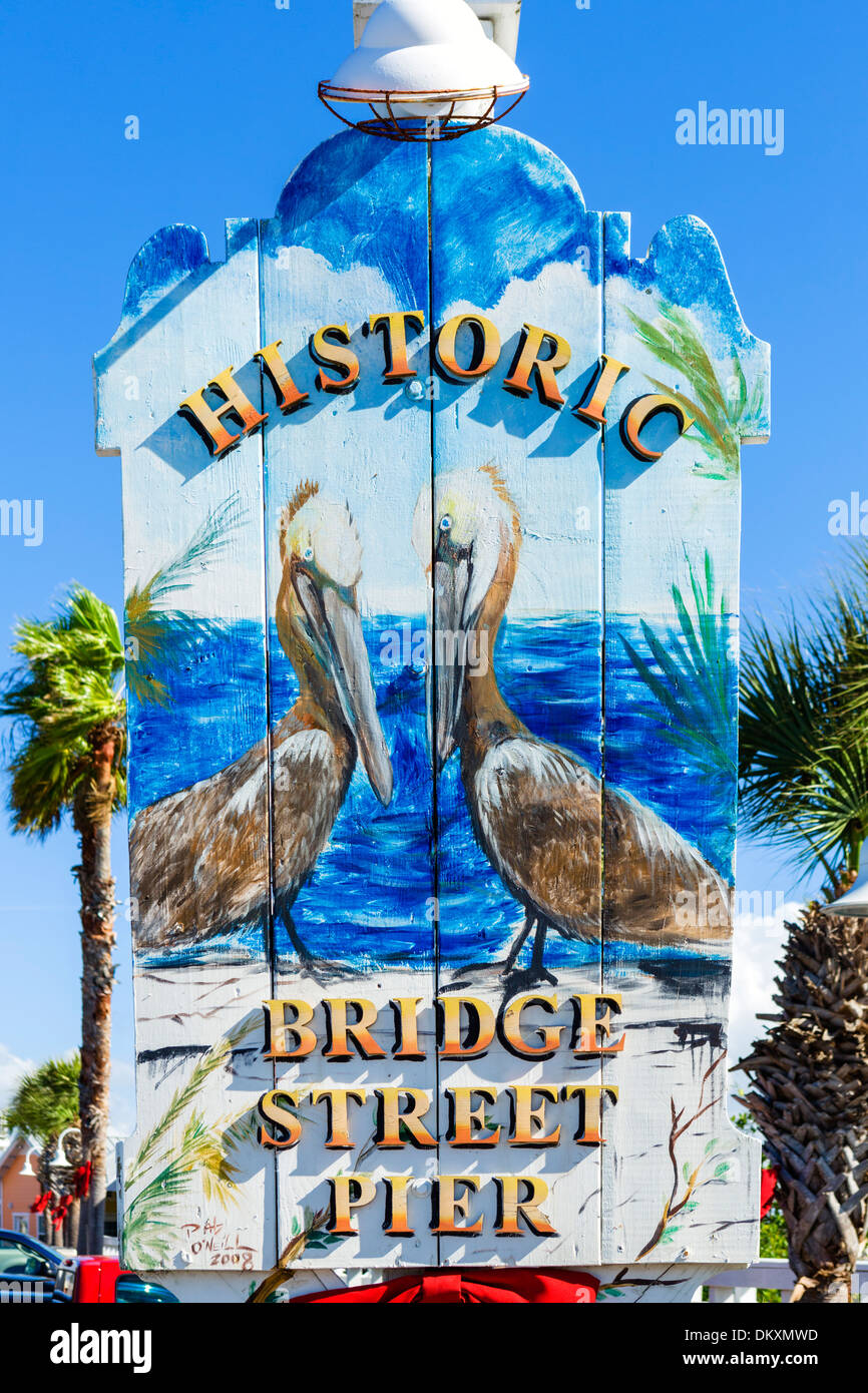 Image result for pictures of Bridge Street Bradenton Florida