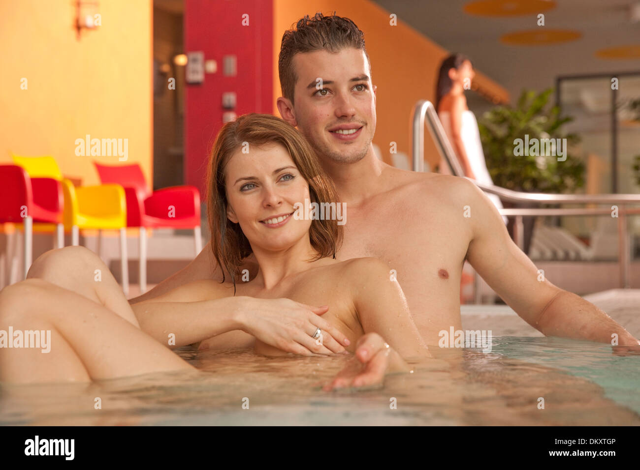 Opinion you couple gallery sport tgp water pity