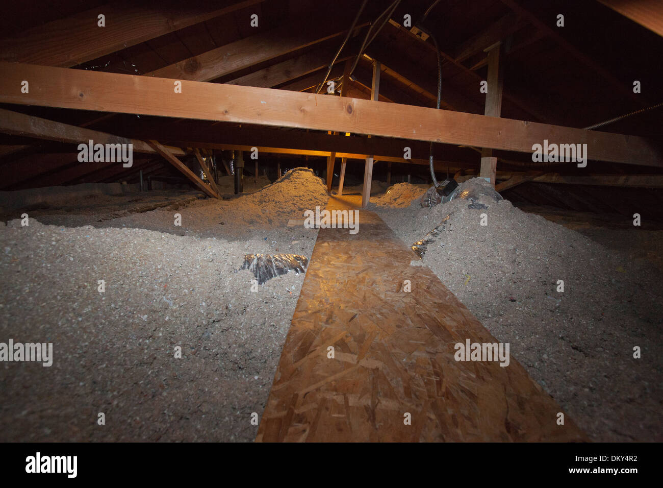 Insulation Stock Photos Amp Insulation Stock Images Alamy