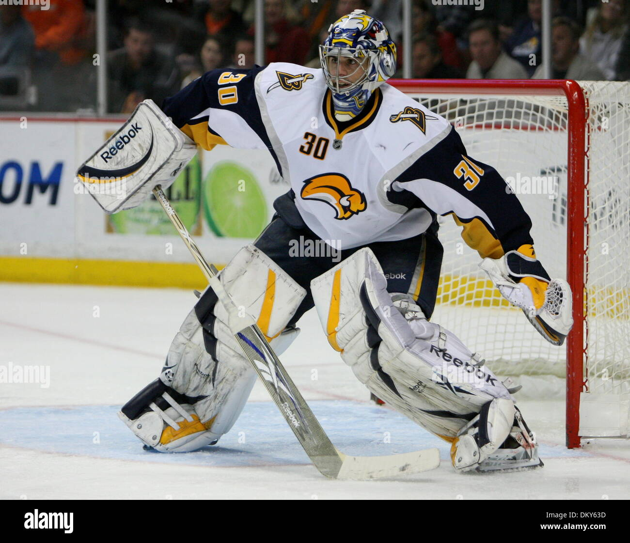 Ryan Miller Stock Photos   Ryan Miller Stock Images - Alamy 51aebecf0