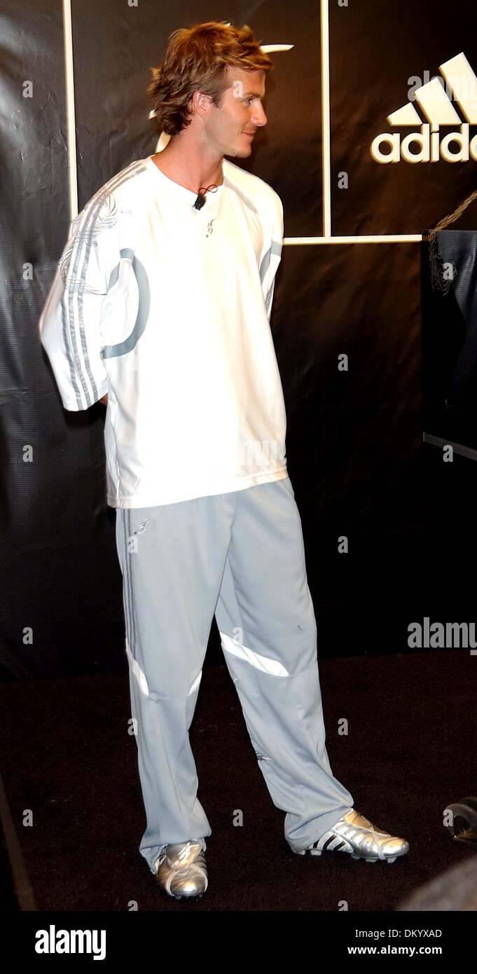 adidas superstar david beckham
