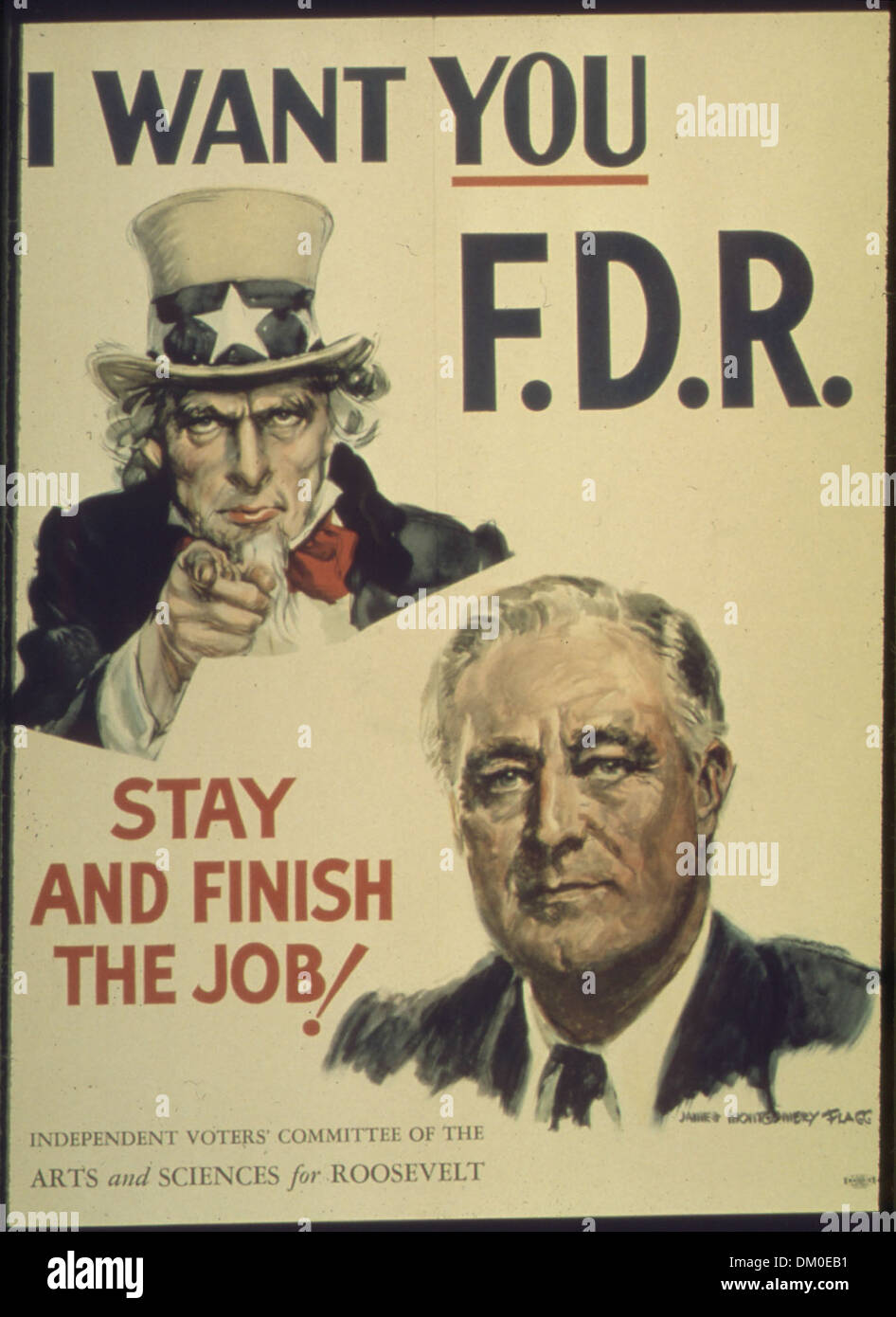 Fdr High Resolution Stock Photography And Images Alamy