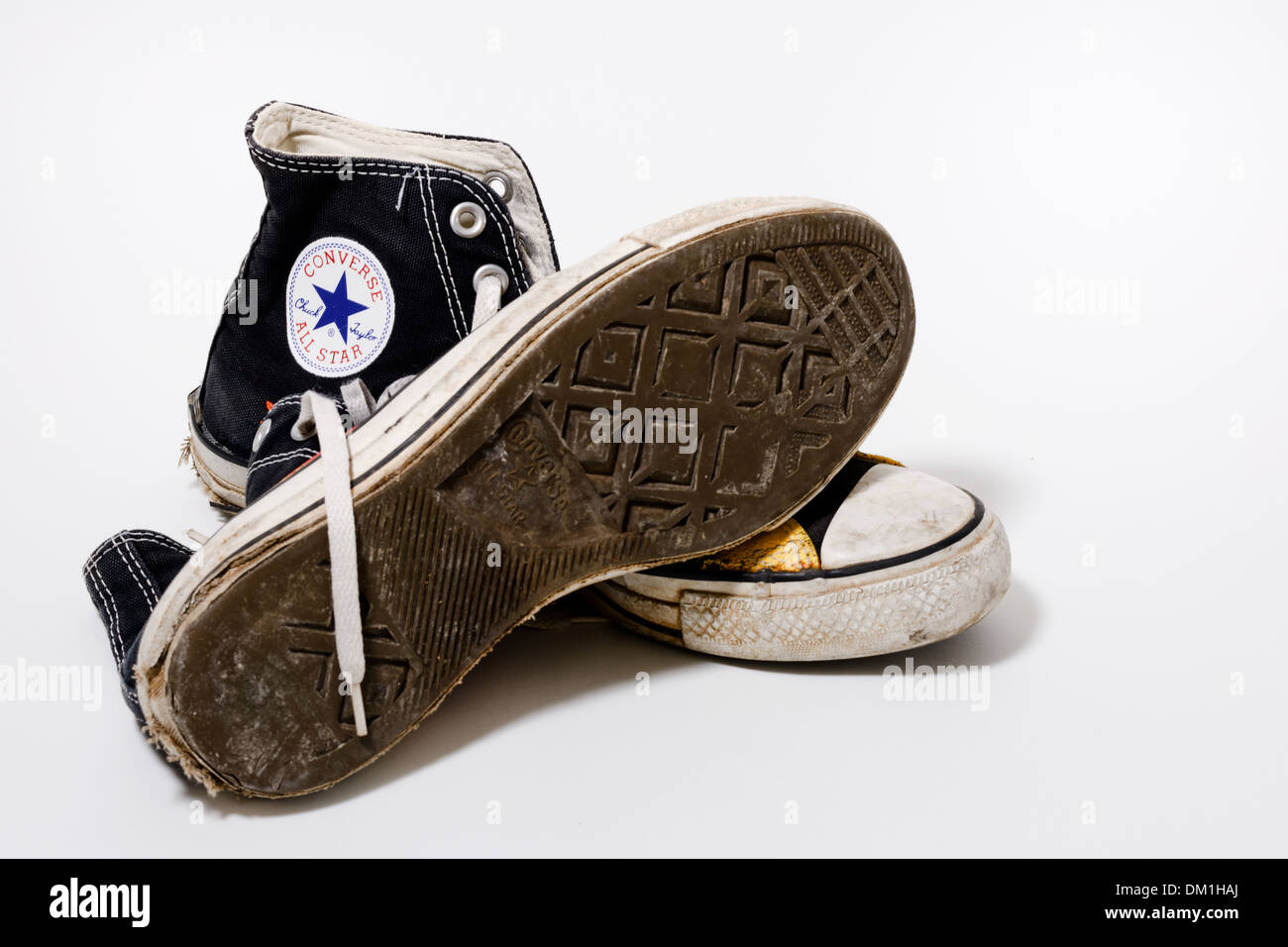 dirty converse style