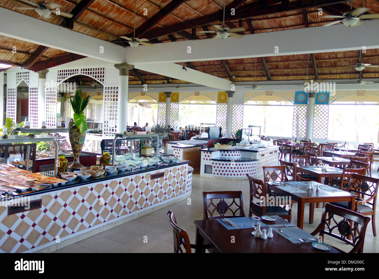 all you can eat buffet restaurant at a resort in varadero cuba rh alamy com all you can eat buffet restaurants near my location all you can eat buffet restaurants in syracuse ny