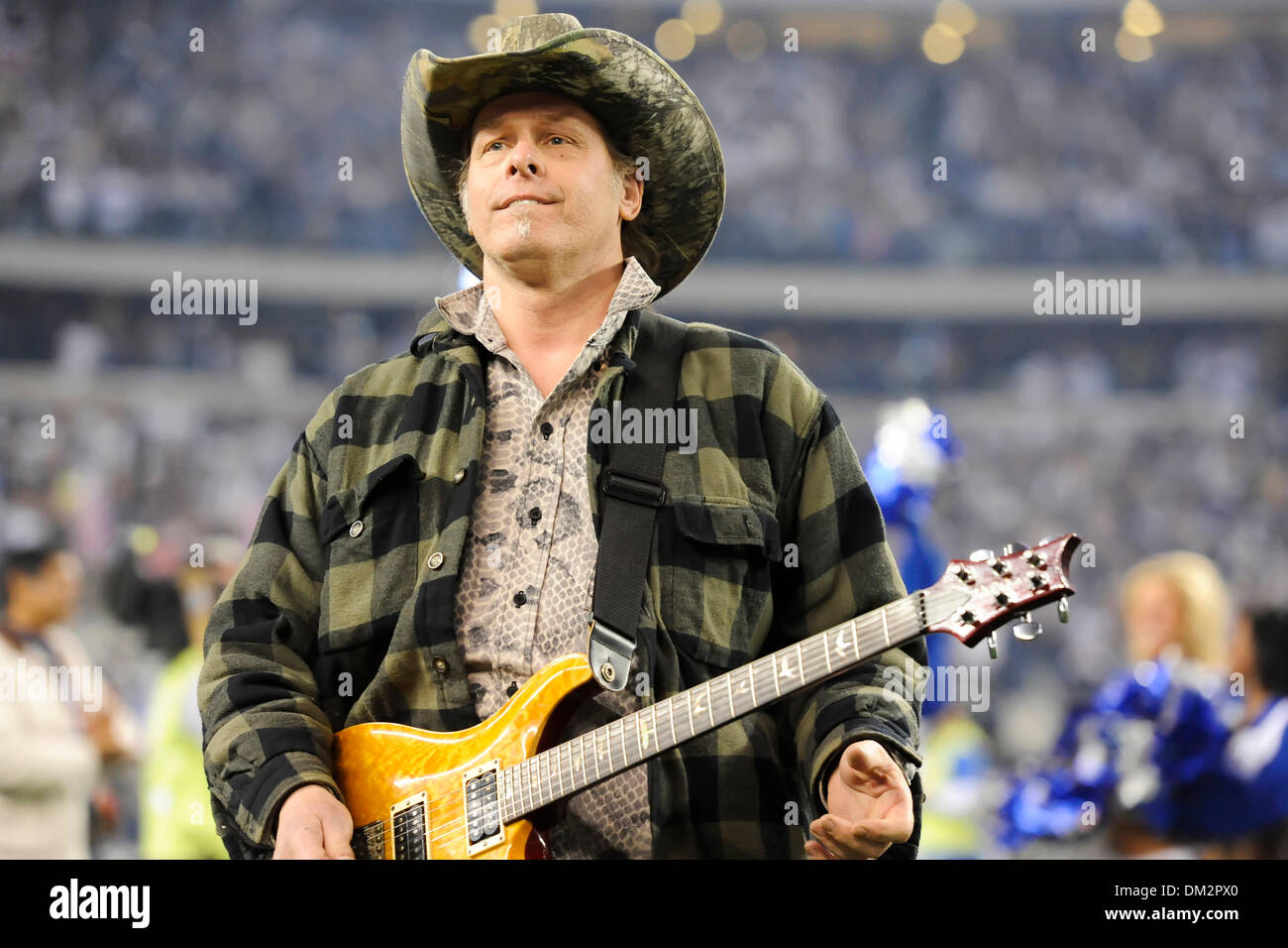 691a783b9 Ted Nugent Stock Photos & Ted Nugent Stock Images - Alamy