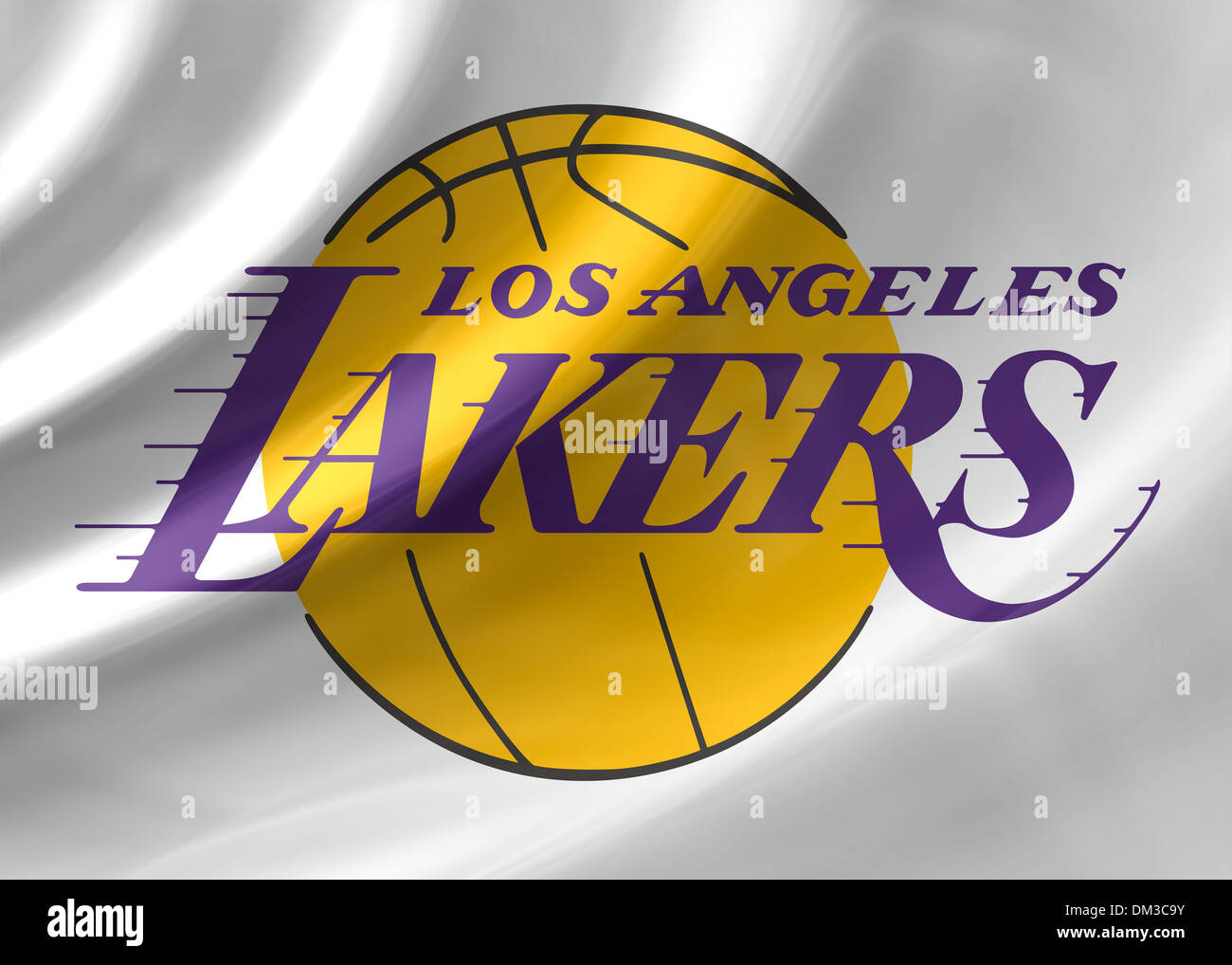 Los angeles lakers logo flag icon symbol emblem stock photo los angeles lakers logo flag icon symbol emblem voltagebd Image collections