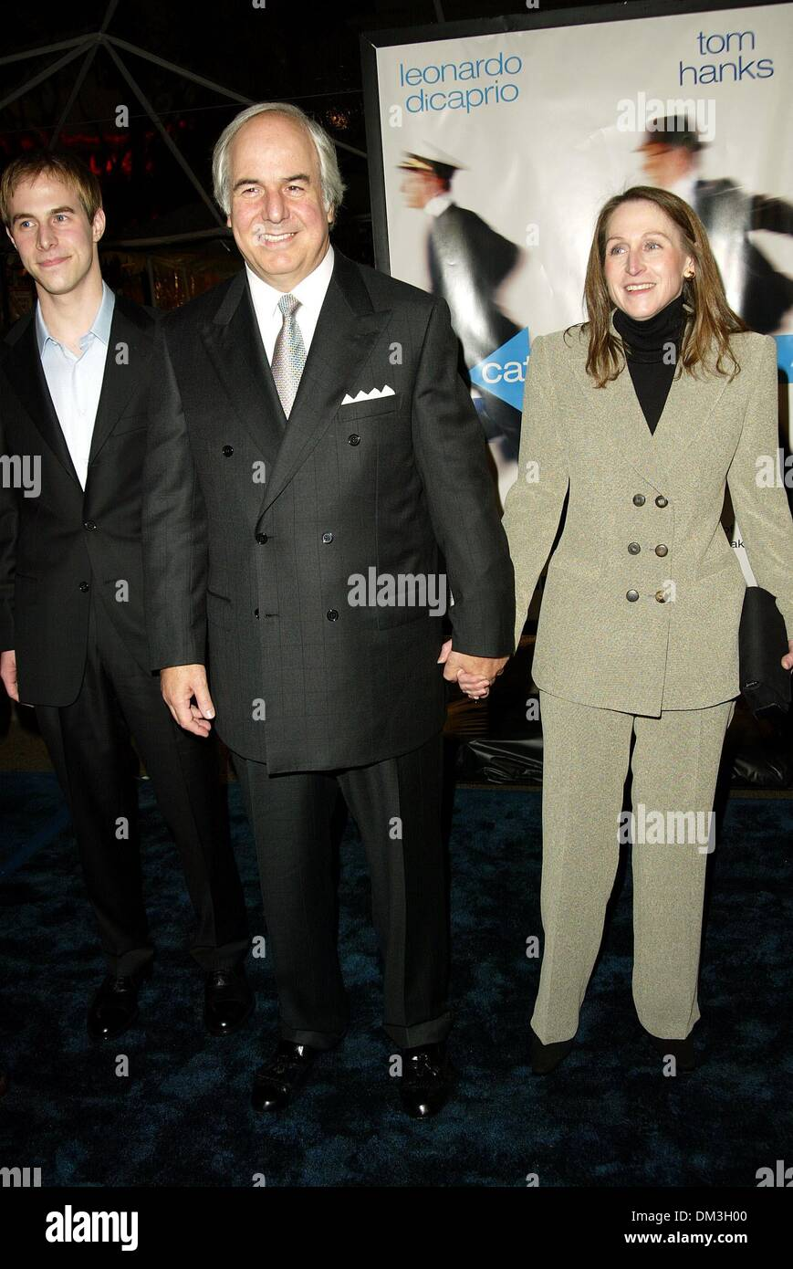 frank w abagnale stock photos frank w abagnale stock images alamy