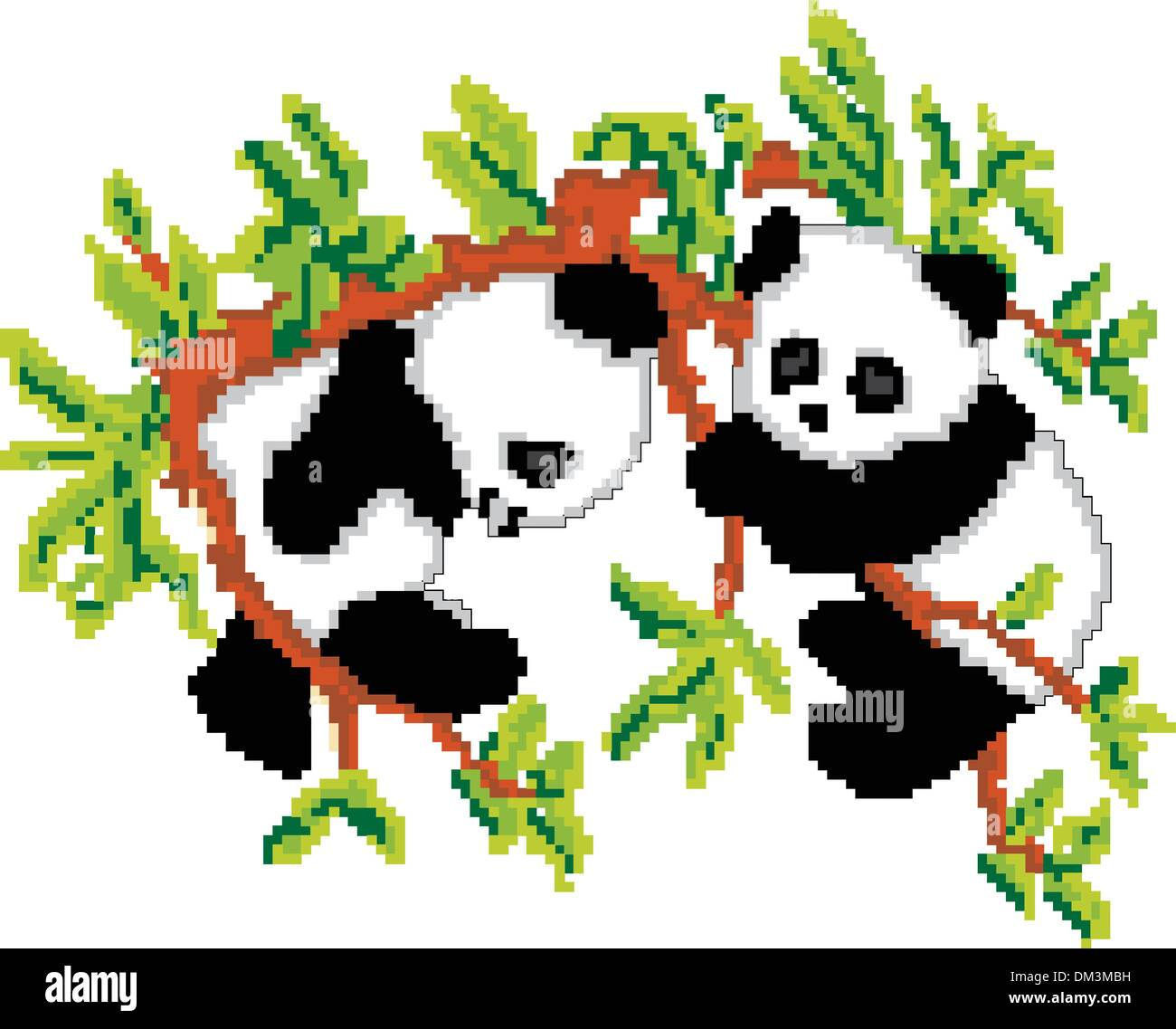 Panda Hug Stock Photos Panda Hug Stock Images Alamy