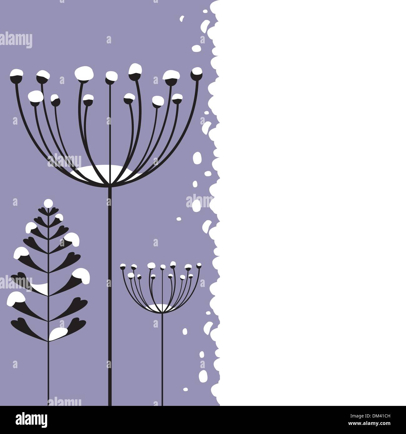 elegant new year background vector illustration