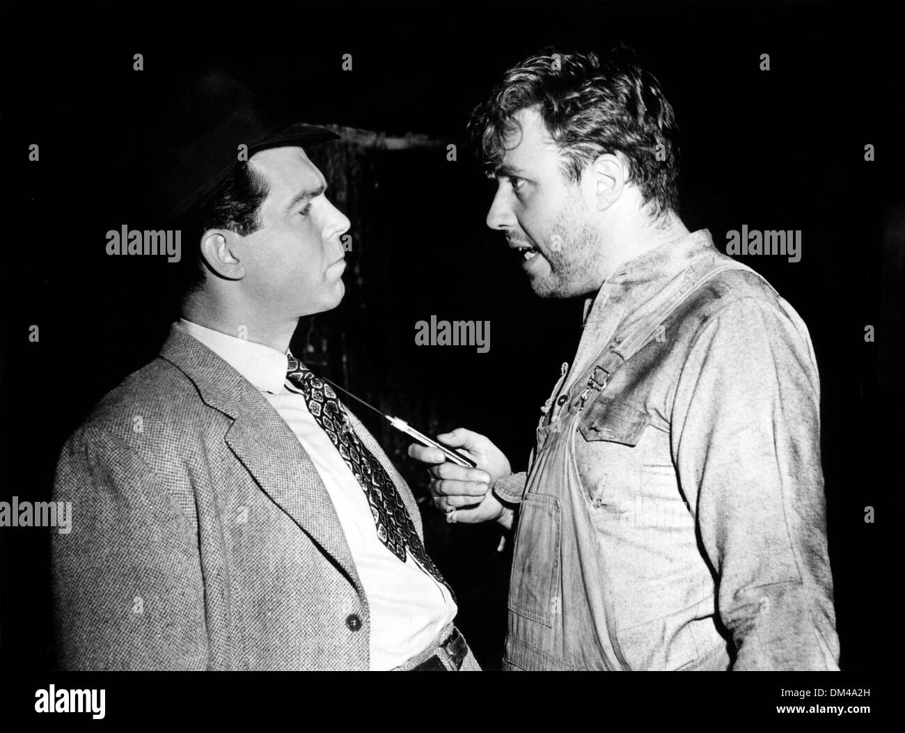 MURDER HE SAYS (1945) FRED MACMURRAY, PETER WHITNEY, GEORGE MARSHALL (DIR) MUHS 004 MOVIESTORE COLLECTION LTD - Stock Image