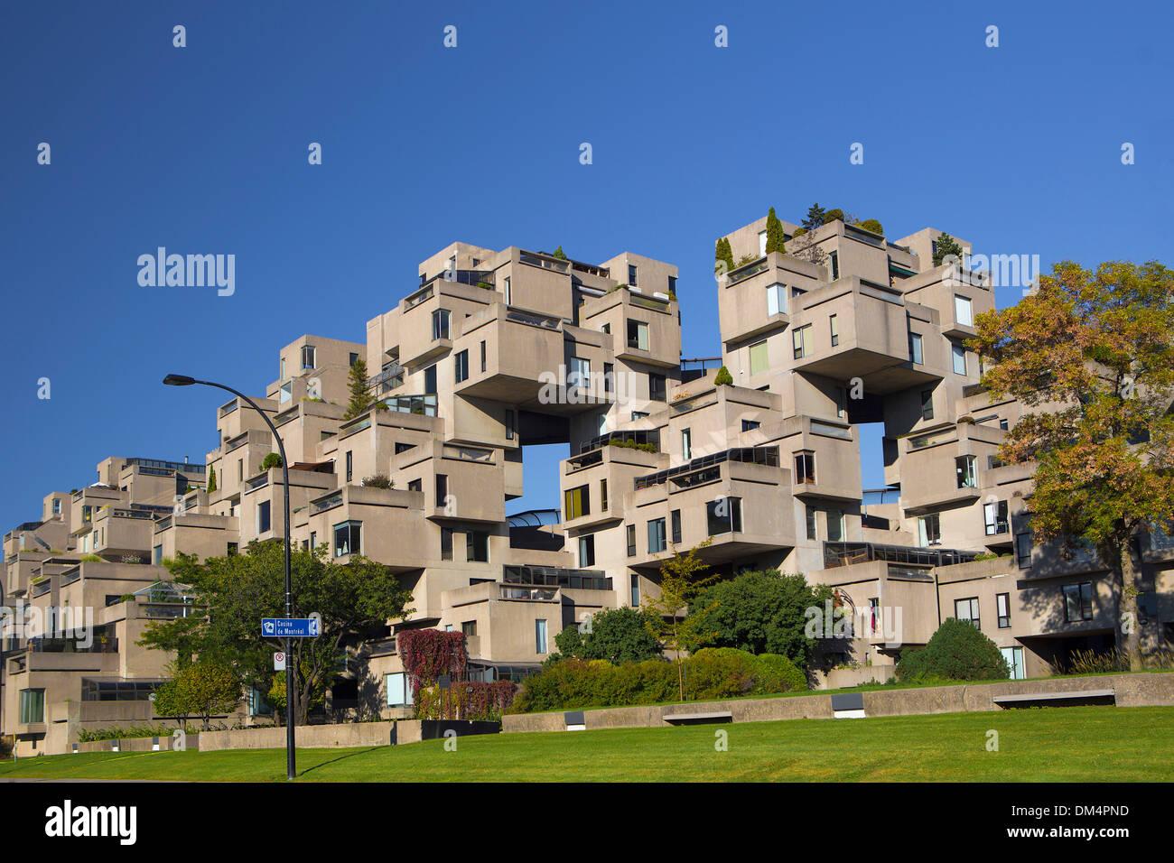 building, Canada, North America, Montreal, Quebec ...