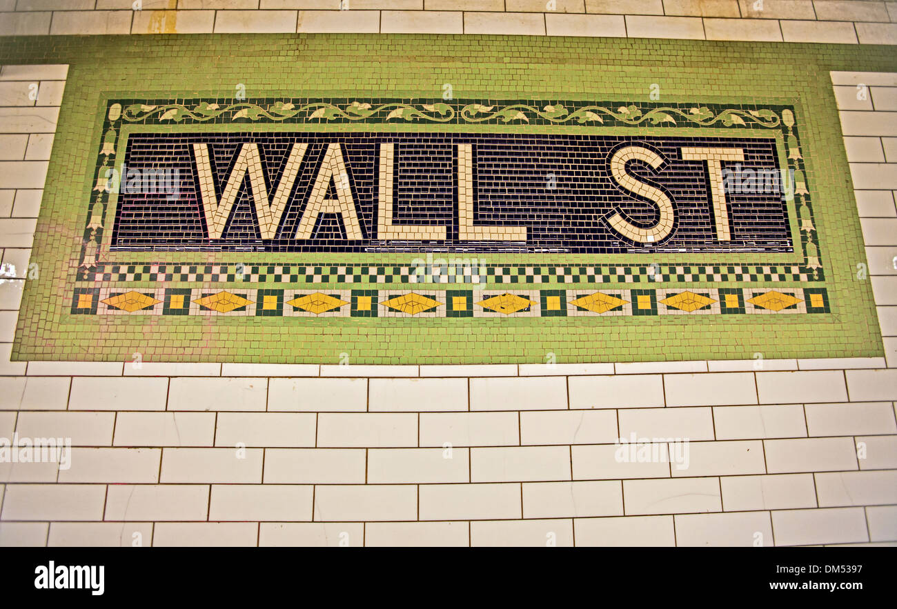 Famous 1200 X 600 Floor Tiles Tiny 12X12 Ceiling Tiles Asbestos Clean 12X24 Ceramic Tile Patterns 2X4 Acoustical Ceiling Tiles Old 3 By 6 Subway Tile White6 X 6 Tiles Ceramic Wall Street Subway Sign Tile Pattern In New York City Manhattan ..