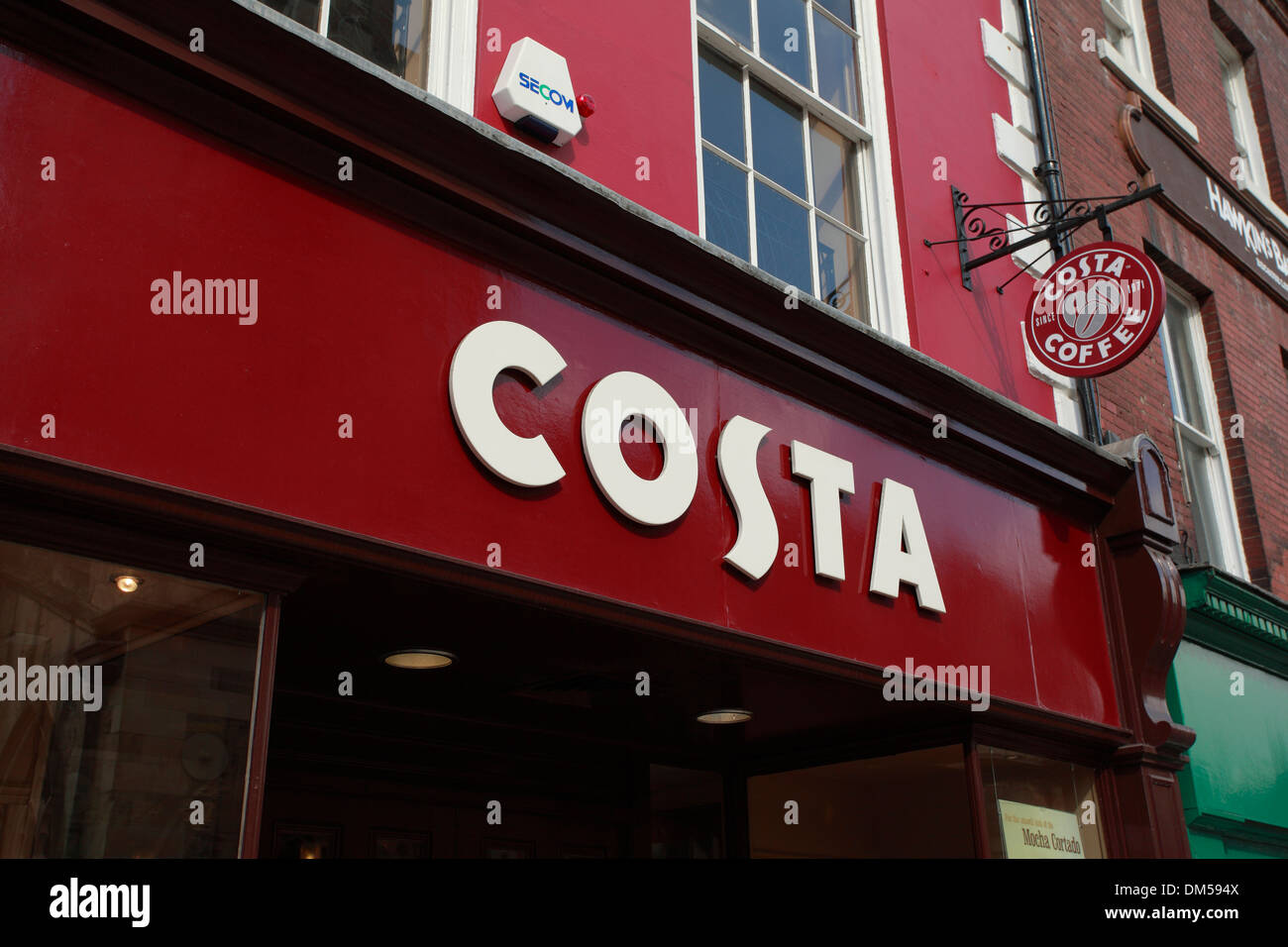 76dcb60f886a Costa Coffee Stock Photos & Costa Coffee Stock Images - Alamy