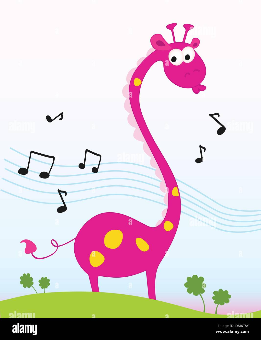 Giraffe Sound Stock Photos & Giraffe Sound Stock Images - Alamy