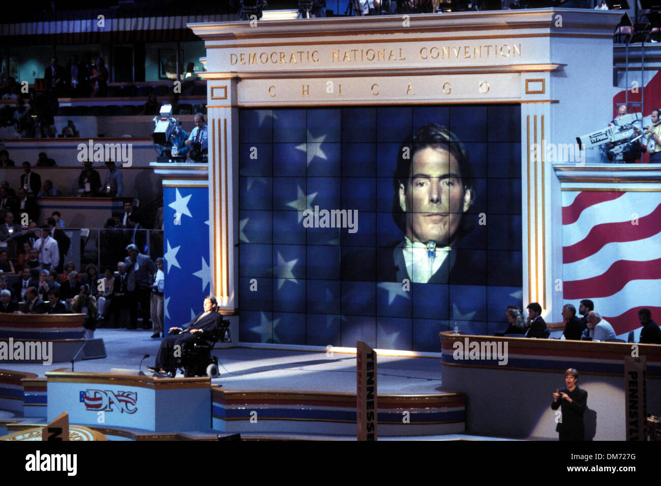 1996 Democratic National Convention
