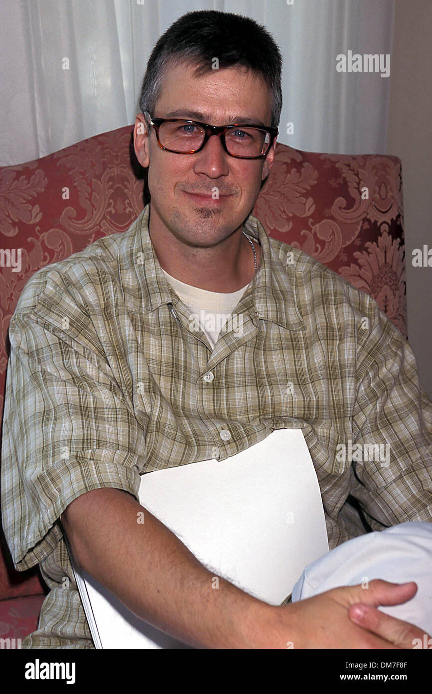 July 15, 1998 - K12802LR.***EXCLUSUVE***.TCA PRESS TOUR / ABC .07/15/1998. LISA ROSE/    1998.ALAN RUCK(Credit Image: © Globe Photos/ZUMAPRESS.com) - Stock Image