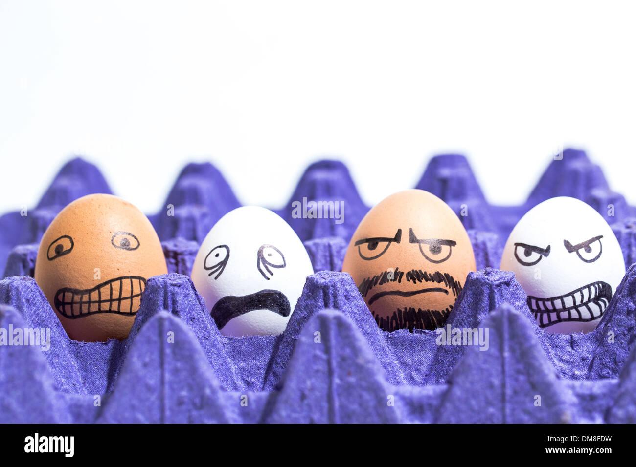 998757bdf4e5 Emotions Faces Stock Photos & Emotions Faces Stock Images - Alamy