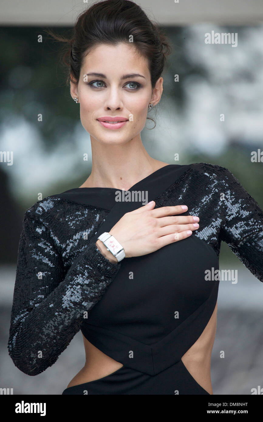 Celebrity Marica Pellegrinelli