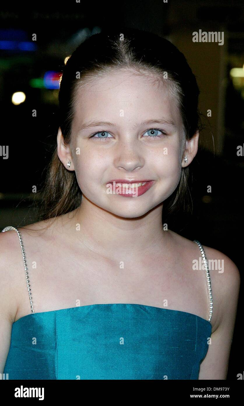 Daveigh Chase, The Rin...