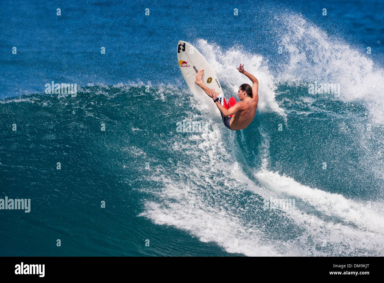 3ca583c145e28a Andy Irons. Please credit images  Bielmann A-Frame - Stock Image
