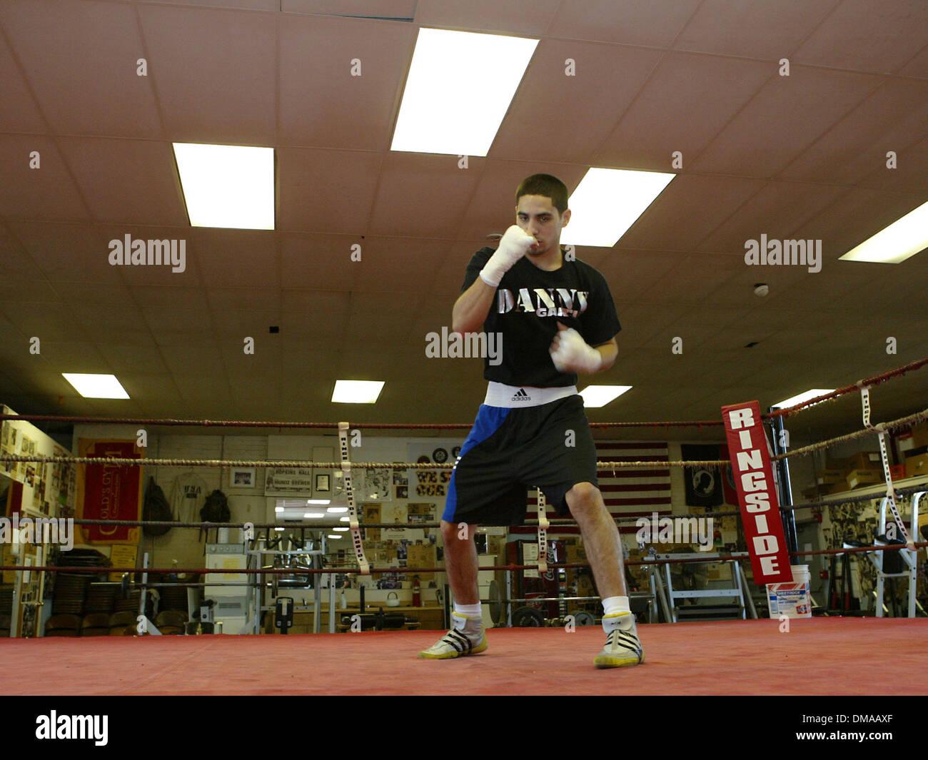 Danny Garcia Stock Photos & Danny Garcia Stock Images - Alamy