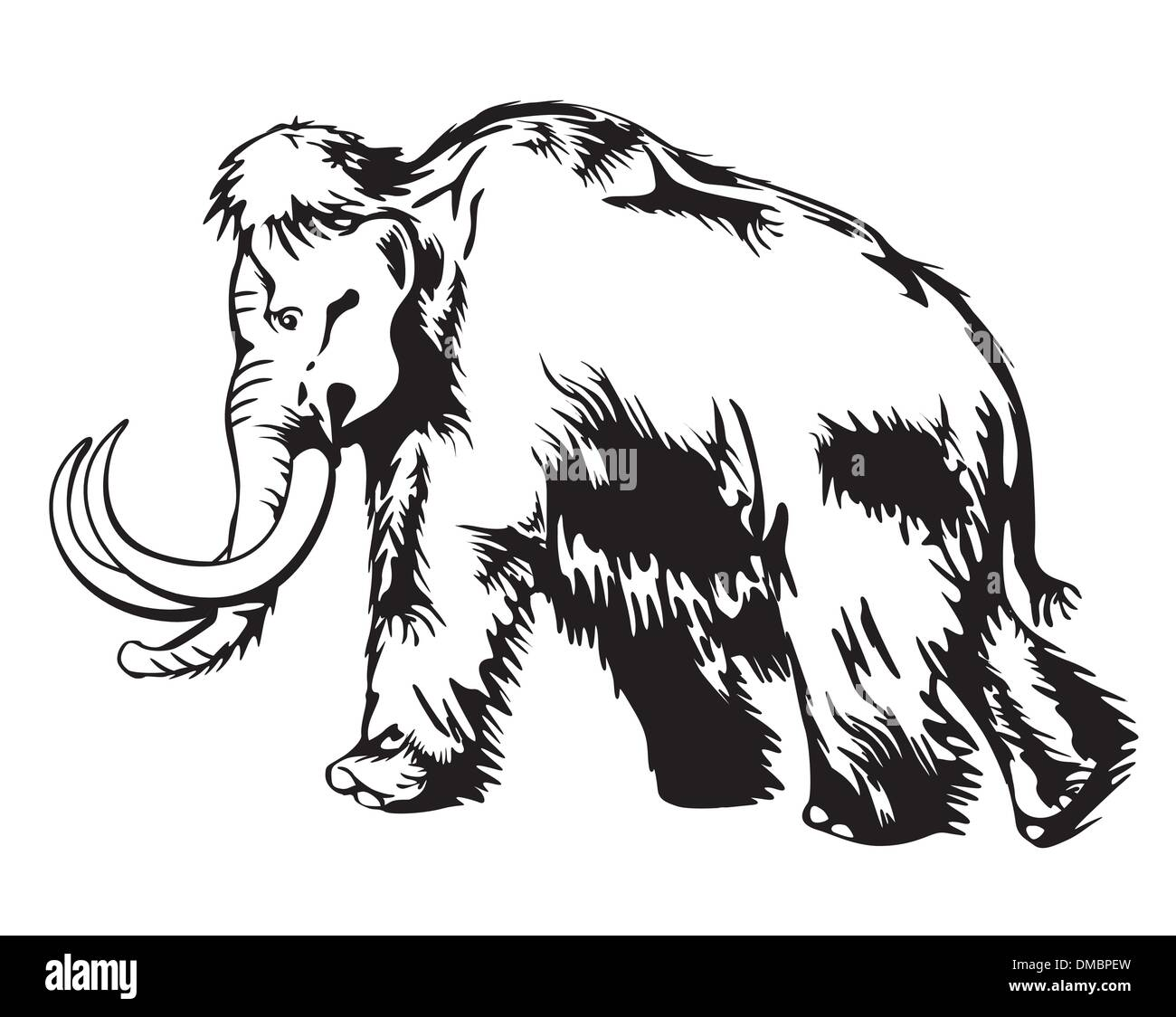 Ice Age Elephant Stock Photos & Ice Age Elephant Stock Images - Alamy