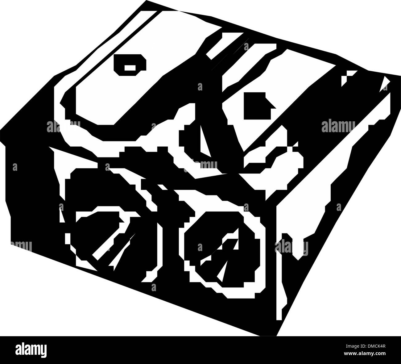 pencil sharpener black and white stock photos & images - alamy