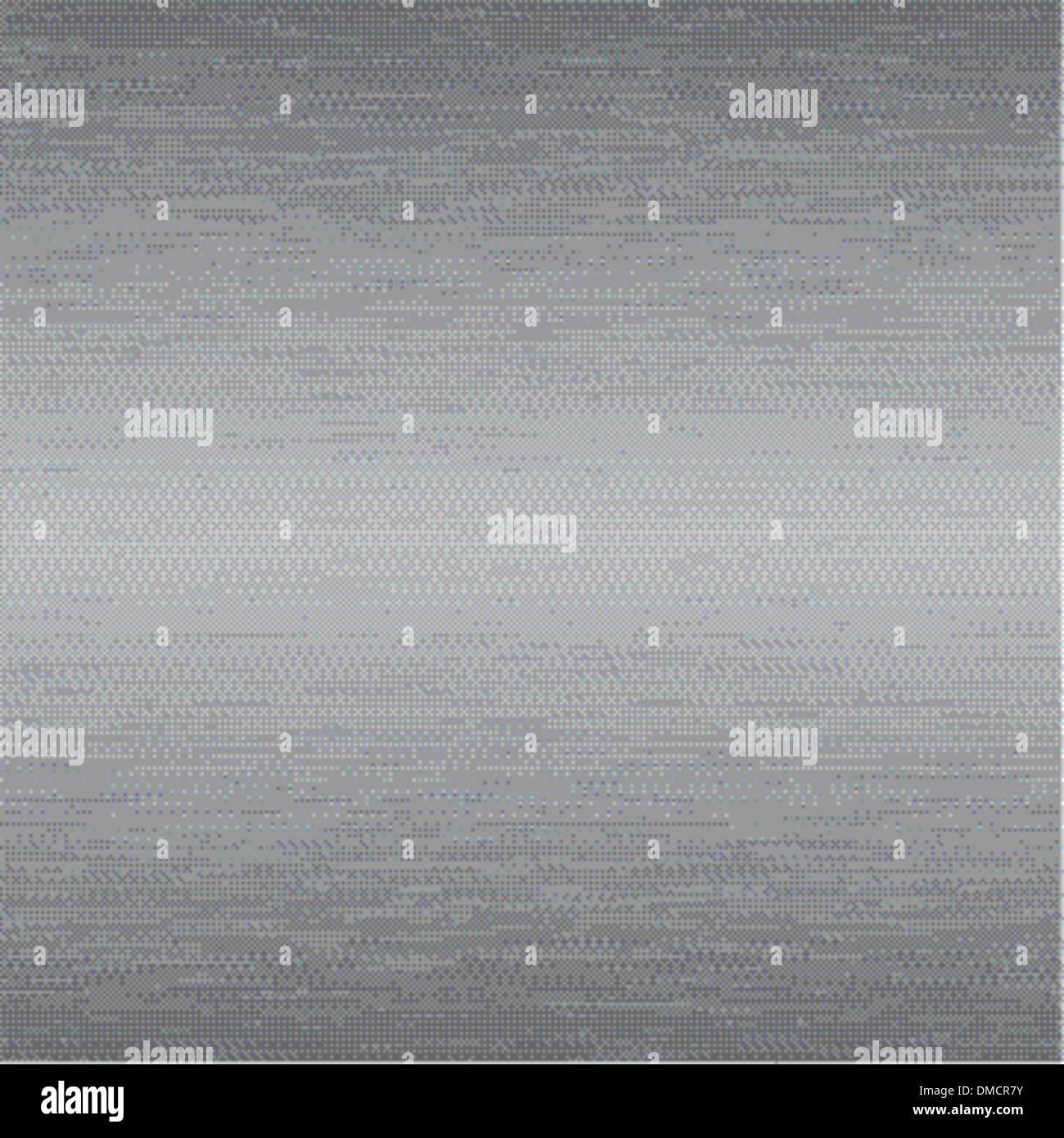 brushed metal plate texture - Stock Vector