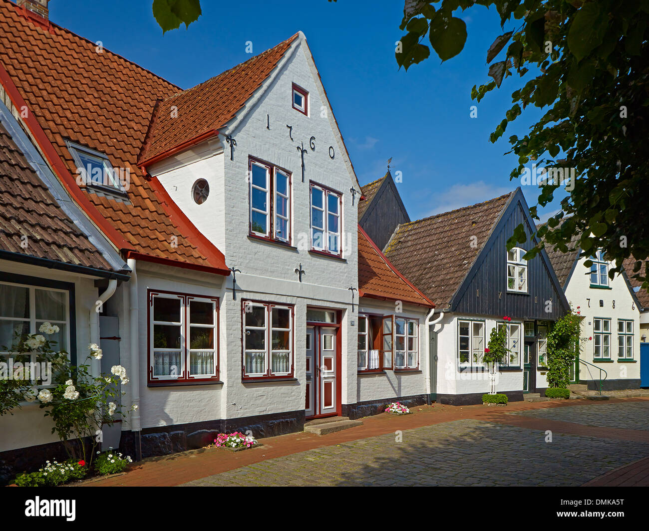 District Of Schleswig Flensburg Stock Photos & District Of ...