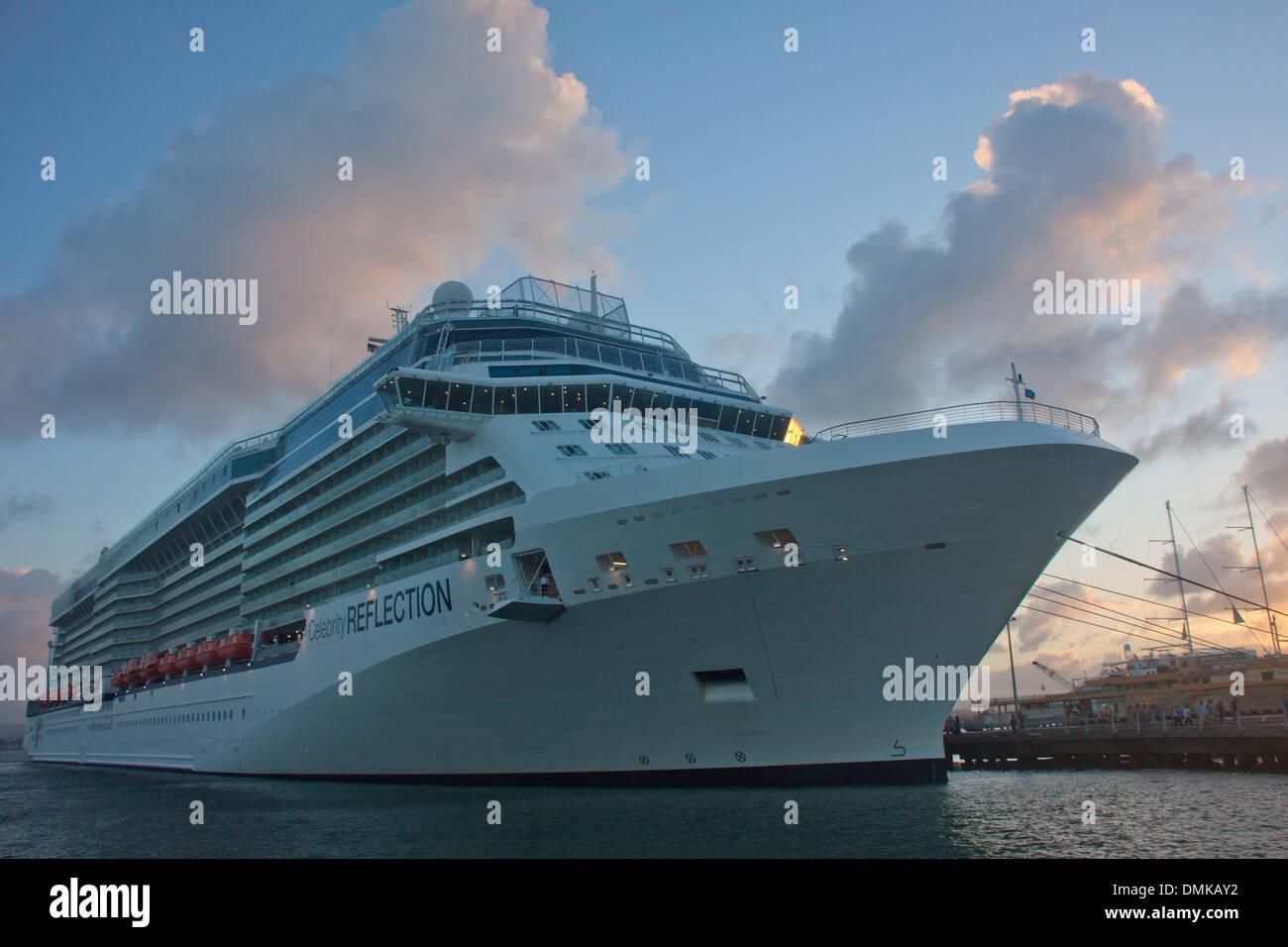 San Juan Cruise Departures - CruiseCompete
