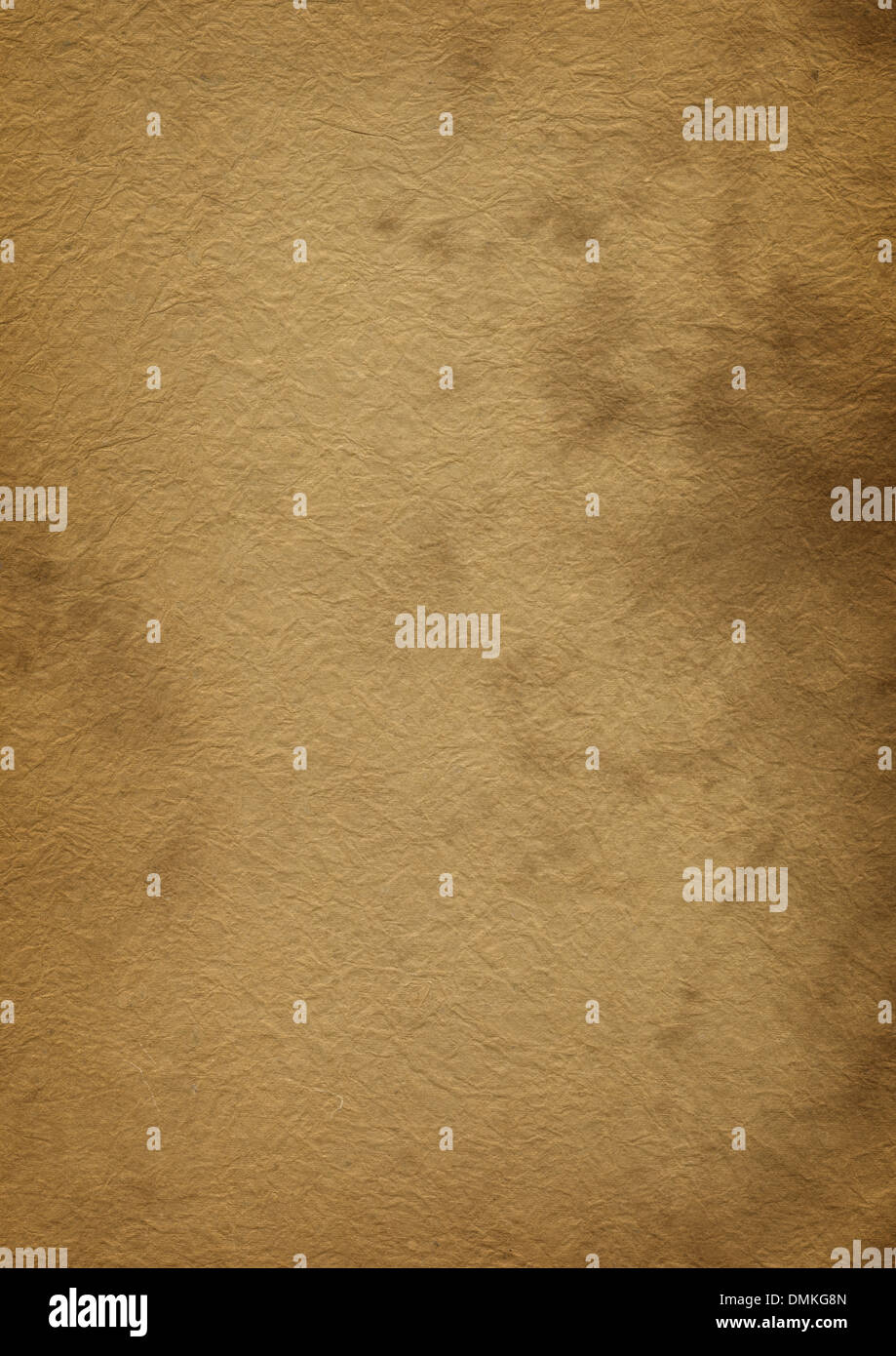 old grunge parchment paper texture background stock photo 64354101