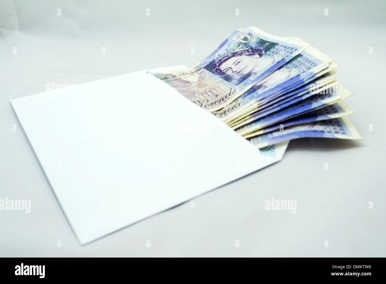envelope money