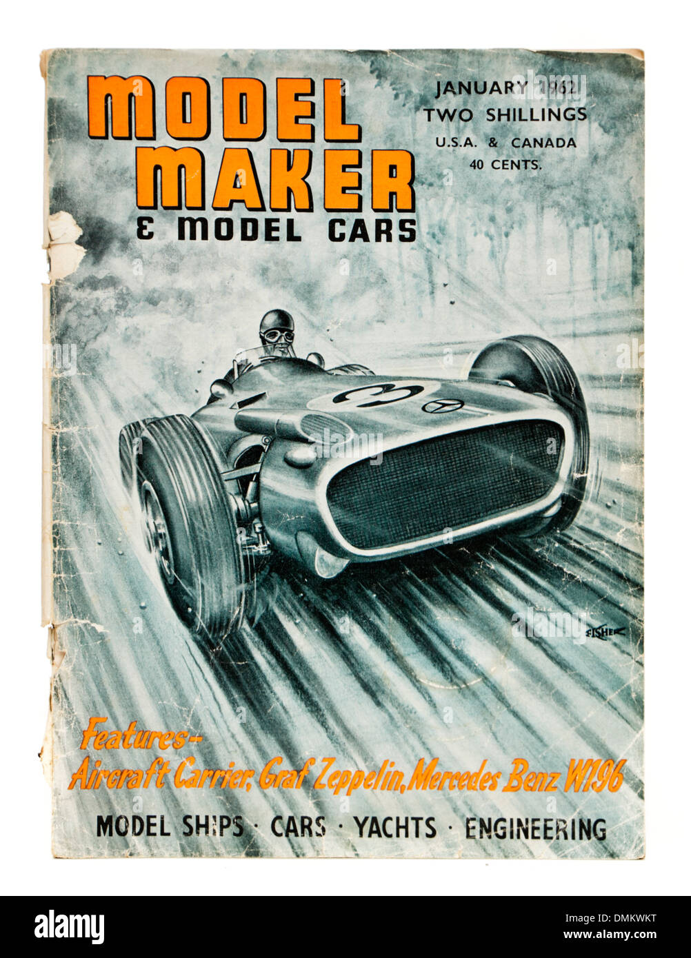 Model Car Maker Stock Photos Model Car Maker Stock Images Alamy
