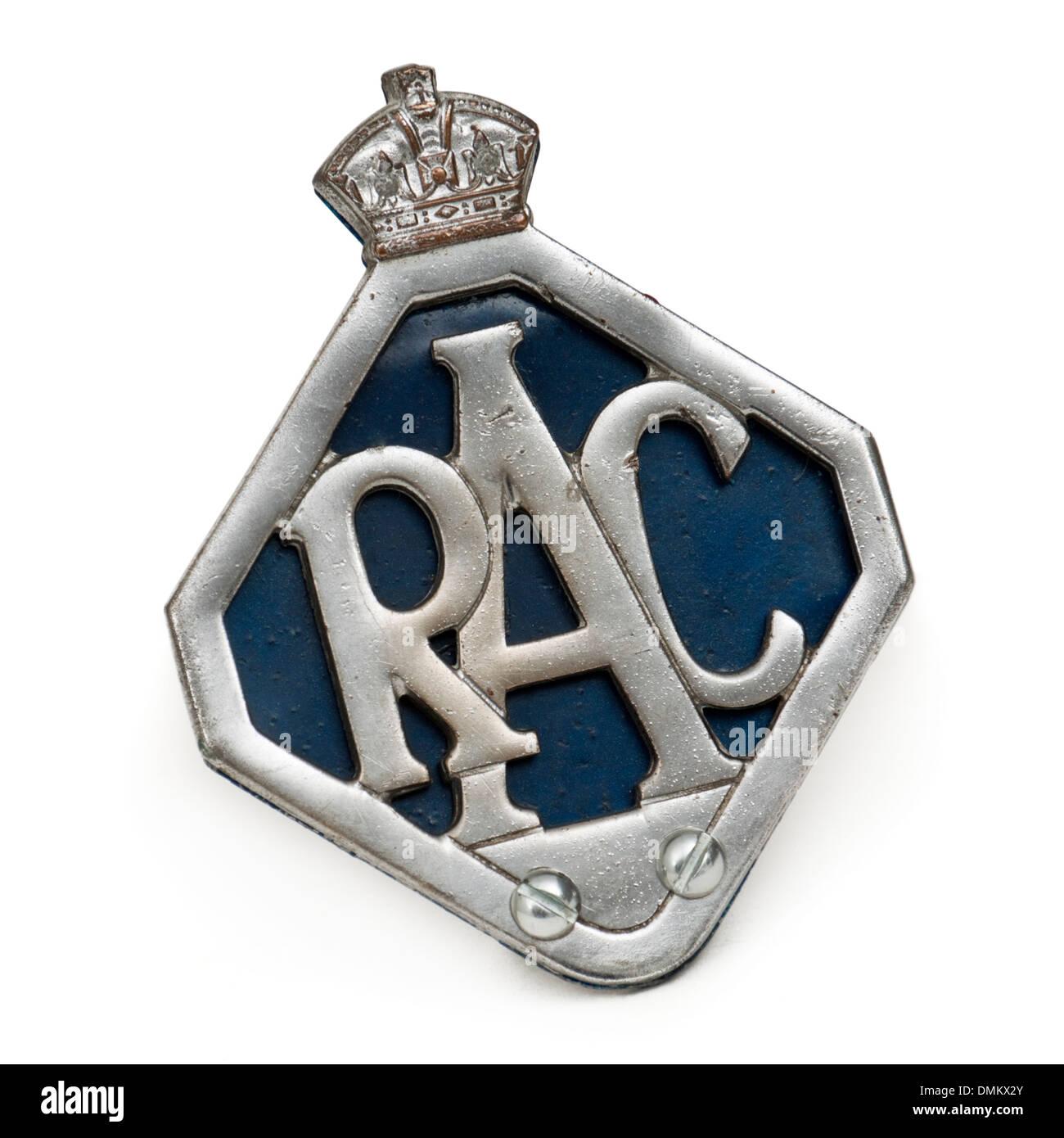 rac badge dating