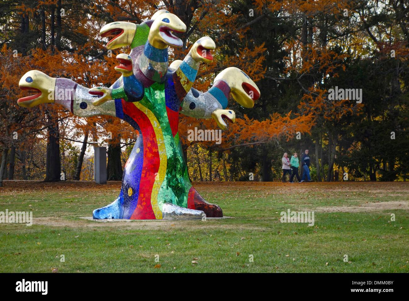 Nassau County Museum Of Art Stock Photos & Nassau County